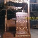 jual mimbar masjid, mimbar masjid , mimbar masjid jati